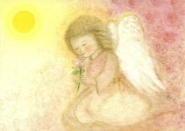 Augustus engel, Eriena Blaffert