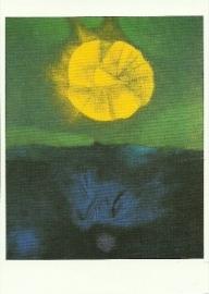Wenn die Vernunft schläft, singen die Sirenen, Max Ernst
