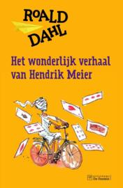 Het wonderlijk verhaal van Hendrik Meier / Roald Dahl