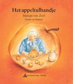 Appeltulbandje / Marjan van Zeyl