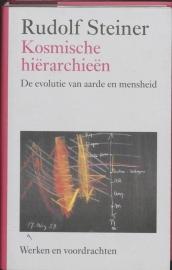 Kosmische hiërarchieën / Rudolf Steiner