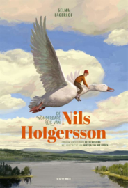 De wonderbare reis van Nils Holgersson / Selma Lagerlöf