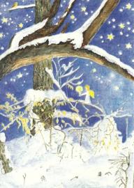 Kerstbode, Erika Hoffmann