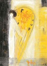 Begeleidende engel, Christel Holl