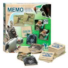 Memo, hout 3+