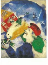 Boerenleven, Marc Chagall