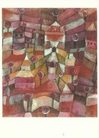 Rozentuin, Paul Klee