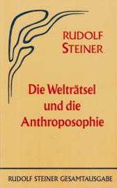 Die Welträtsel und die Anthroposophie GA 54 / Rudolf Steiner