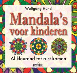 Mandala's voor kinderen / Wolfgang Hund