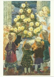Vrolijk Kerstmis, Mili Weber