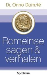 Romeinse sagen & verhalen / Onno Damste