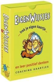 Eigenwijsjes coaching kaartjes, L.M. van Westerkamp van Beers