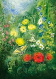 Bloesemzee, Cornelia Haendler