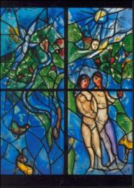 Paradijs, Marc Chagall