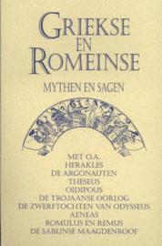Griekse en Romeinse sagen / Ruitenberg