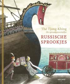 Russische sprookjes / Thé Tjong-Khing