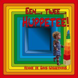 Een..., Twee..., Huppetee! / Hennie de Gans