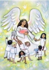 Engel van de kinderen, Geertje van der Zijpp