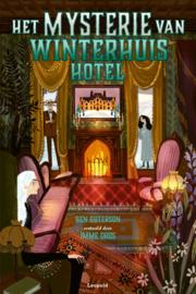 Mysterie van het winterhuis hotel / B. Guterson