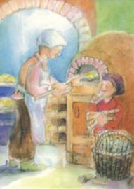 Bakker, Johanna Schneider