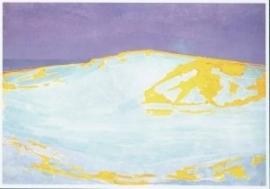 Duin VI, 1909/11, Piet Mondriaan