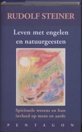 Leven met engelen en natuurgeesten / Rudolf Steiner
