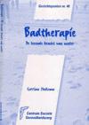 Gezichtspunten 48 Badtherapie / Corrian Hukema