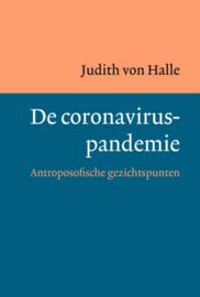 De coronavirus-pandemie / Judith von Halle