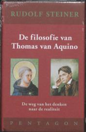 De filosofie van Thomas van Aquino / Rudolf Steiner