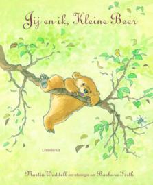 Jij en ik, kleine beer / Martin Waddell