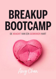 Breakup bootcamp / Amy Chan