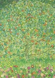 Appelboom I, Gustav Klimt