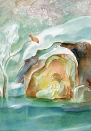 Winter liefde, Marie Laure Viriot