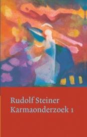 Karmaonderzoek 1  / Rudolf Steiner
