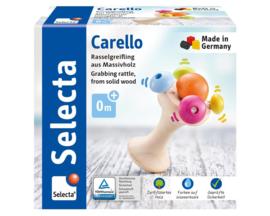 Carello, steelrammelaar ( 0 mnd+)