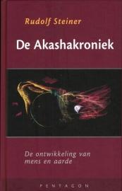 De Akashakroniek / Rudolf Steiner