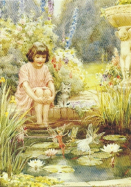 Lelievijver, Margaret Tarrant