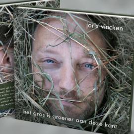 Het gras is groener aan deze kant / Joris Vincken