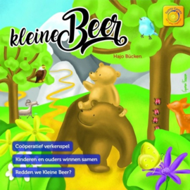 Kleine beer (5+)