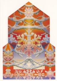 Ikoon voor Geometer IV, Pieter Torensma