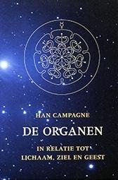 De organen / Han Campagne