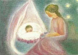 Moeder, Ruth Elsässer, poster