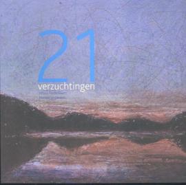 21 verzuchtingen over het ouder worden / Alfons Nederkorn