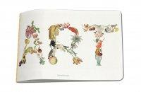 Schetsboek Art