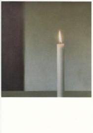 Kaars, Gerhard Richter