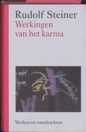 Werkingen van het karma / Rudolf Steiner