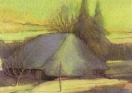 Vroege lente, Hans Geissberger