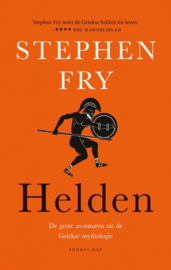 Helden / Stephen Fry