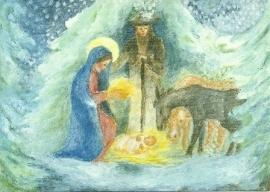 Kerstmis, Ilona Bock