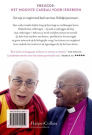 Het boek van de vreugde / Dalai Lama en Desmond Tutu